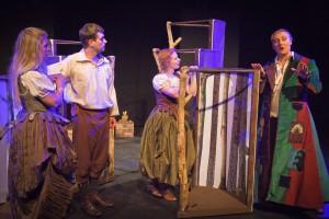 childrens theatre in chippenham