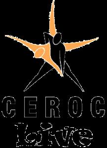 Ceroc dancing