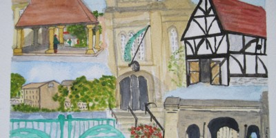 art exhibition in Chippenham