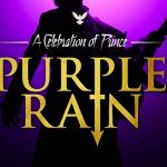 poster for purple rain a celebration of prince
