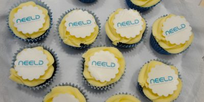 Happy 1st Birthday to the Neeld