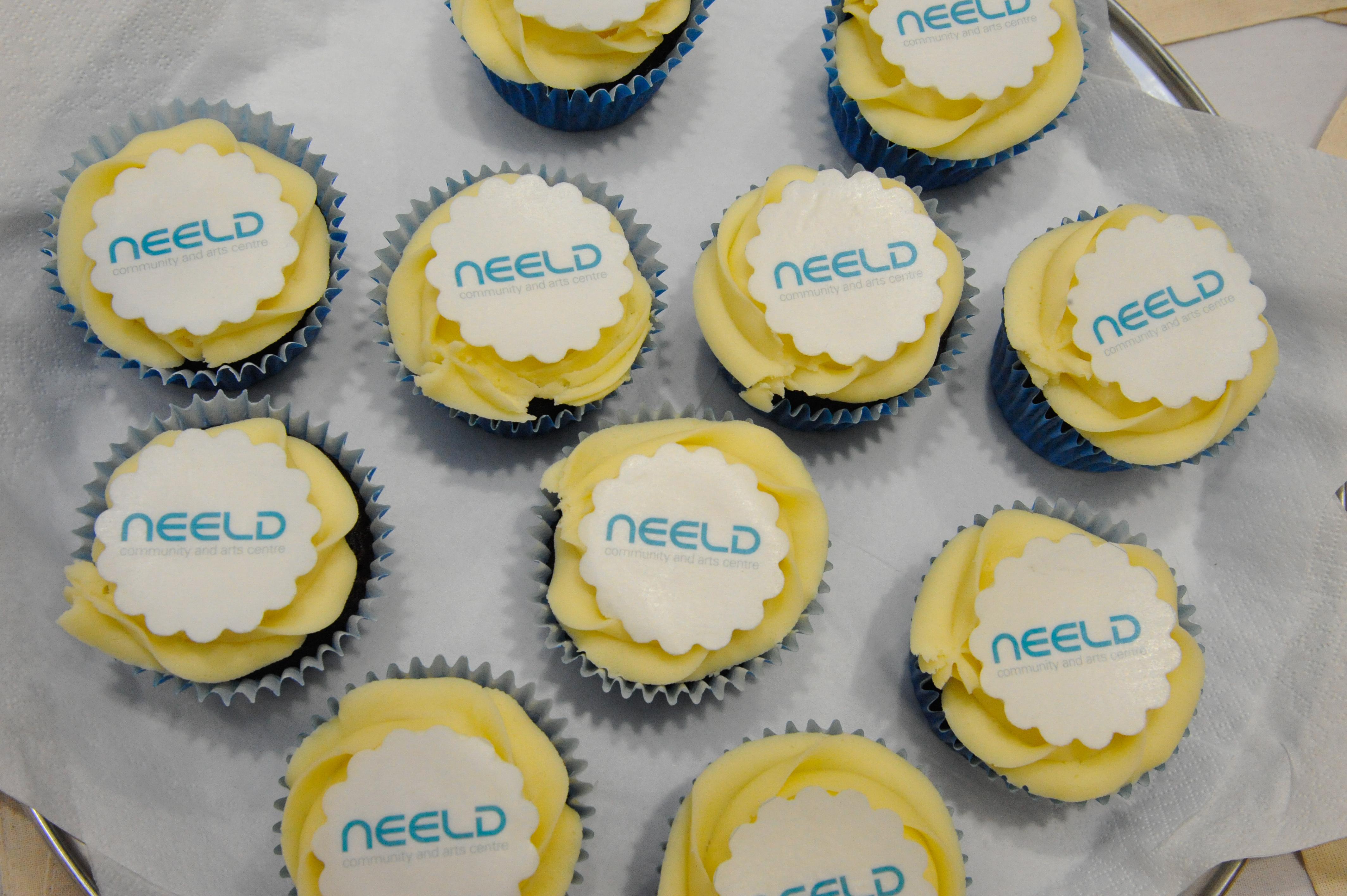 Happy 1st Birthday to the Neeld