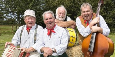picture of The Wurzels