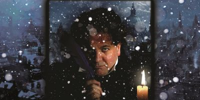 A Christmas Carol website