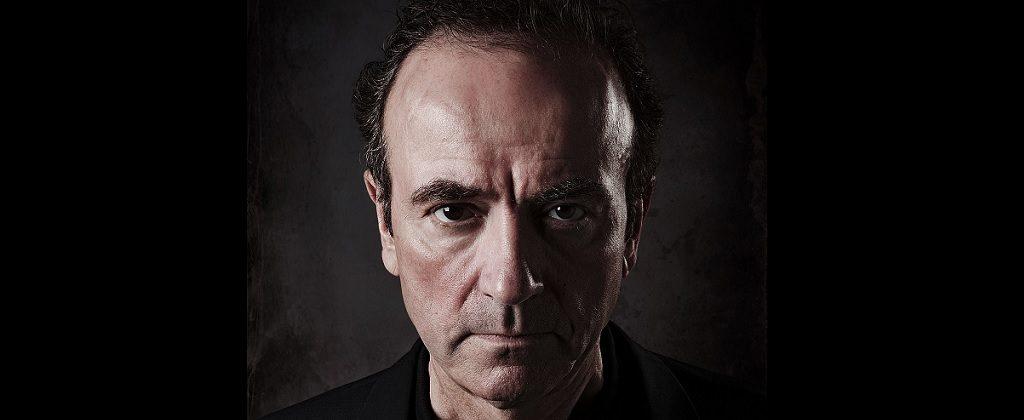Image of Hugh Cornwell