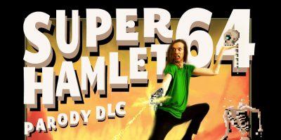 Super Hamlet 64 image