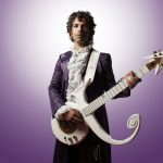 Purple Rain frontman Jimi Love