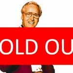 Nicholas Parsons sold out image