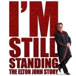 Elton John Story logo