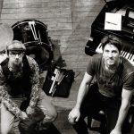 Will Lawton & Weasel Howlett image