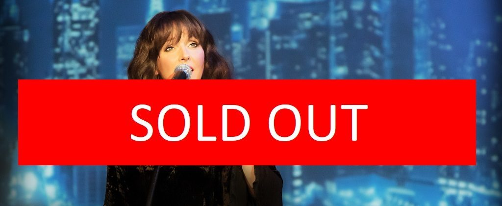 Cloudbusting sold out image