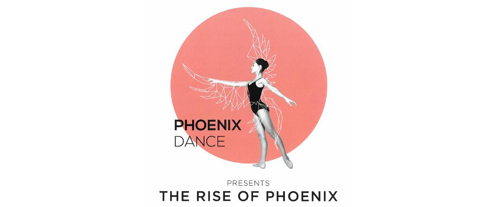 Phoenix Dance image