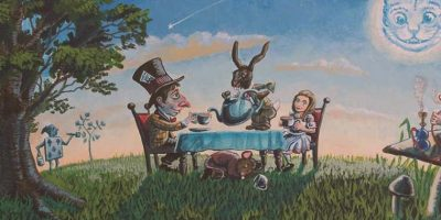 Alice's Adventures in Wonderland image