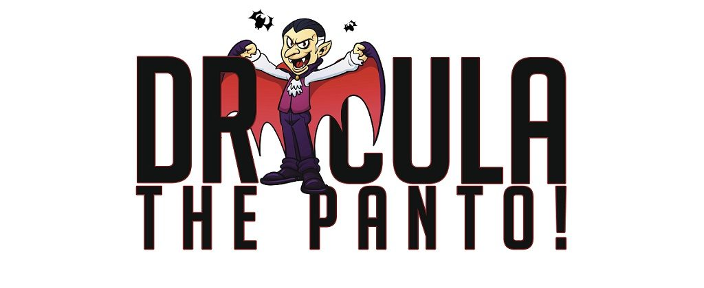 Dracula- the Panto! logo