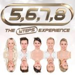 5, 6, 7, 8: The Steps Experience image