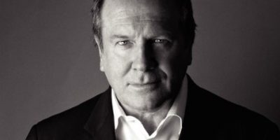 William Boyd image