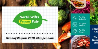 North Wiltshire Vegan Fair image