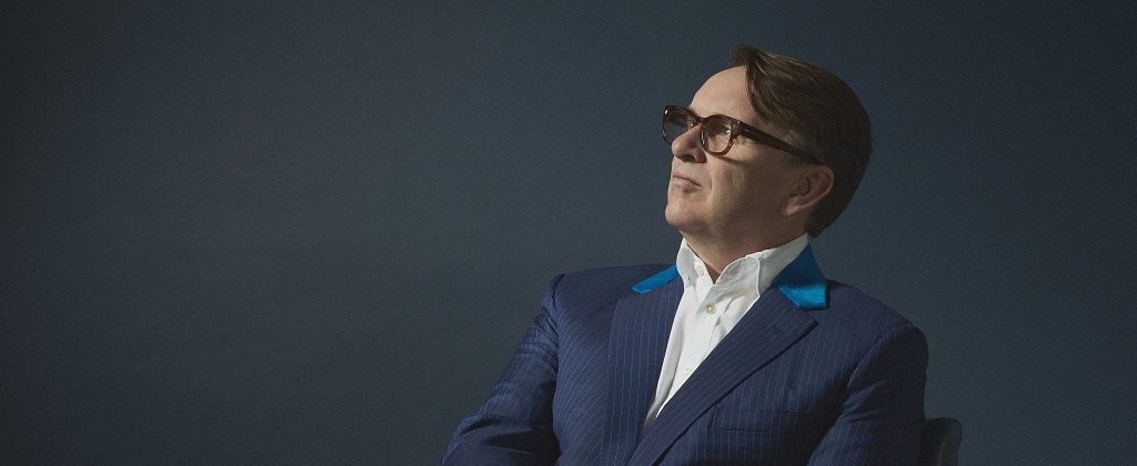 Chris Difford image