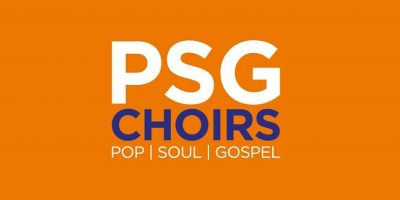 PSG Choirs logo