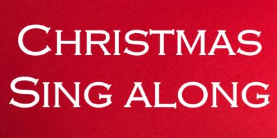 Christmas Sing Along image