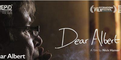 Dear Albert poster