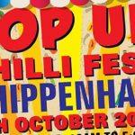 Chilli Festival image