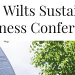 North Wiltshire Sustainable Business Conference website image