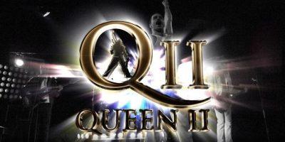 Queen II image